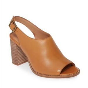 Madewell | Brown Sandals sz 7.5